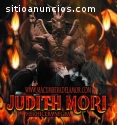 AMARRES DE AMOR SATANICO JUDITH MORI