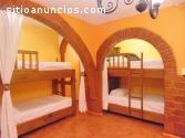 Amplio apartamento en renta para 6