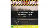 APRENDE A MANEJAR EN ESCUELA DE MANEJO