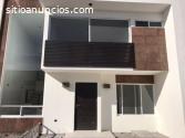 Casa en renta amueblada Salamanca Gto.