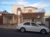 Casa en Renta Fracc. Quintas del Sol