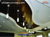 Ceiling panel – tijuana, venta distribuc