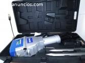 CINCELADOR DE 30 KG MPOWER CON DOS PUNTA