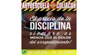 CLASES DE MANEJO APARTA EL TUYO HOY!