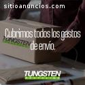 Compra de CARBURO DE TUNGSTENO en Yuc.