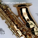 Cora King Pro Series Copper 85 Sax Alto