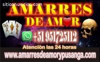 CURANDERO PERUANO - UNIONES GAY-PUSANGA
