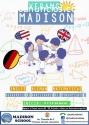 Curso de Verano 2019, Inglés, matematica