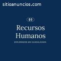 Diplomado de Recursos Humanos