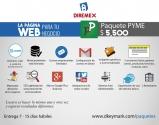 Diseño de Páginas web Nuevo Laredo