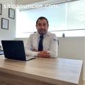 Dr. Hugo Iván Morales - Proctólogo en Pu