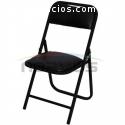 El mejor precio en sillas banqueteras