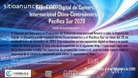 Exposición digital de comercio