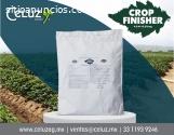 Fertilizante Crop Finisher
