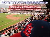 GORRAS PROMOCIONALES CON BORDADO 3D