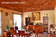 Hermosa Casa en Venta En Tequisquiapan