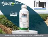 Insecticida para el campo Trilogy