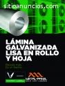 Laminas Villacero.- venta y suministro