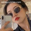 Las gafas de sol de diseño