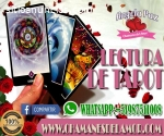 LECTURA DE TAROT ANGELA PAZ +51987511008