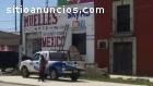 Leticel Comunicaciones Sky Oaxaca VETV