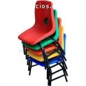 Los mejores precios en sillas escolares