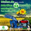 molino Meelko para máquinas de girasol