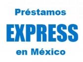 PRESTAMOS GARANTIZADOS A TODO MEXICO