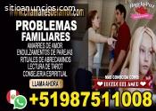 PROBLEMAS FAMILIARES YO LO SOLUCIONO