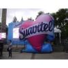 publicidad en inflables