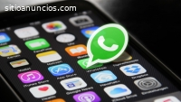 Rastreo de Celulares y Whatsap
