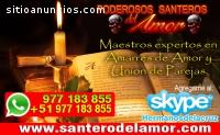 Recupera al amor de tu vida +51977183855