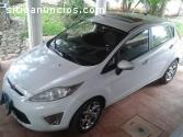Remato mi Ford Fiesta Sport