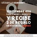 RENTA DE OFICINAS Y DOMICILIO COMERCIAL