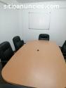 Renta de Sala Ejecutiva de Juntas.