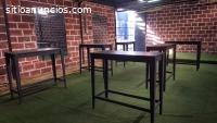 Renta de salón en Hipódromo, Condesa