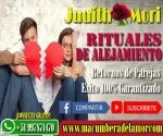 RITUALES DE ALEJAMIENTO JUDITH MORI