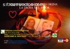 RITUALES DE AMOR Y RETORNOS DE PAREJA, H