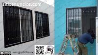 Rp - Instal en Fracc:Sierra Vista 528