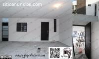 Rp - Instal en Fracc:Valle Azul 534