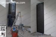 Rp - Instal en Fracc:Villas Moretta 536