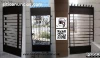 Rp - Instal Puertas de Pasillo 1039