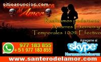 Santero del Amor efectivos para parejas.
