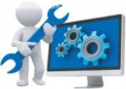SERVICIO TECNICO PC/LAPTOPS