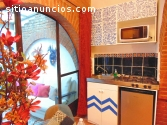 Suites en renta por noche, semana o mes