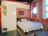 ¡Suites y apartamentos amueblados!