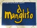 Tapetes empresariales Hermosillo