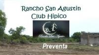 Terrenos Campestres Club 1,000 pesos m²