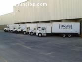 Transporte de carga en General
