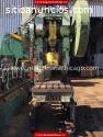 Troqueladora BLISS 60 ton, en Venta